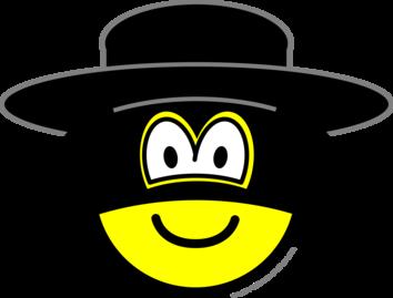 Zorro buddy icon
