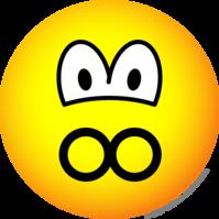 8 emoticon