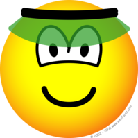 Accountant emoticon