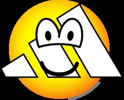 Adidas emoticon