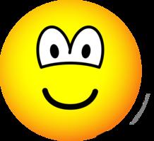 Alarm bell emoticon
