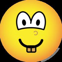 Anouk emoticon