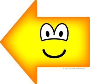 Left emoticon