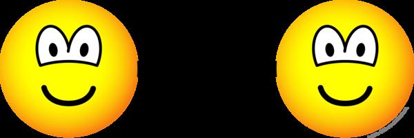 Bar bell emoticon