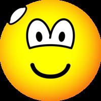 Blister emoticon