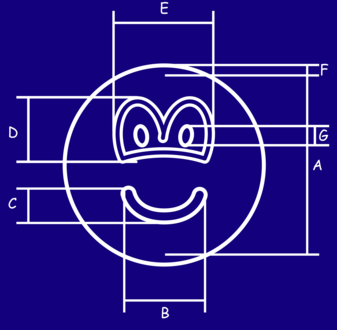 Blueprint emoticon