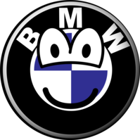BMW emoticon
