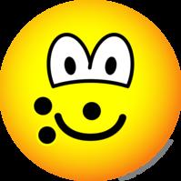 Bowlingball emoticon
