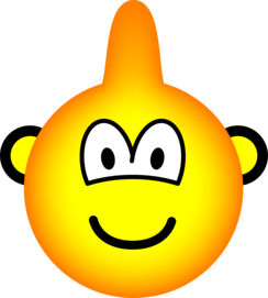 Bump emoticon