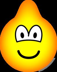 Dromedary emoticon