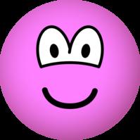 Colored emoticon