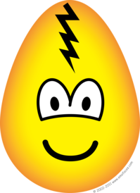 Egg emoticon