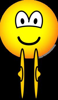 Cymbals emoticon