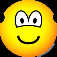 Earless emoticon