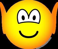 Elf emoticon