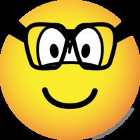 Eric Morecambe emoticon
