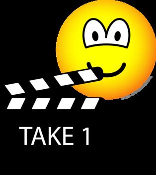 Film Marker emoticon