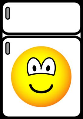 Fridge emoticon