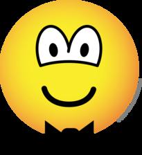 Groom emoticon