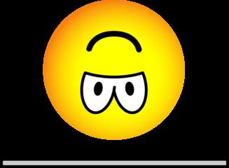 Gymnast emoticon