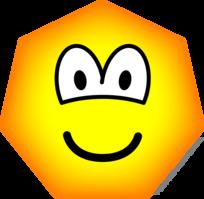 Heptagon Heptagon emoticon