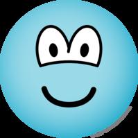 Hypothermal emoticon