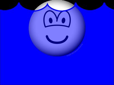 Iceberg emoticon