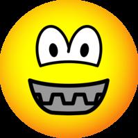 Jaws emoticon