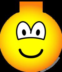 Lego emoticon
