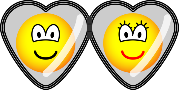 Locket emoticon