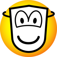 Masked emoticon