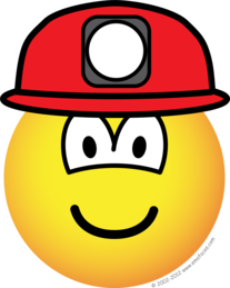 Miner emoticon
