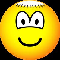 Monk emoticon