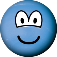 Neptune emoticon