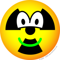 Nuclear emoticon