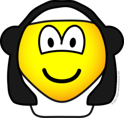 Nun emoticon