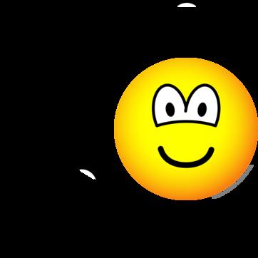 Nunchaku emoticon
