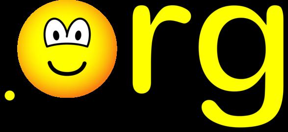 .Org emoticon