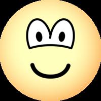 Pale emoticon