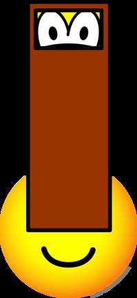 Periscope emoticon