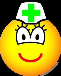 Pharmacist emoticon