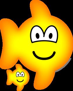 Pisces emoticon
