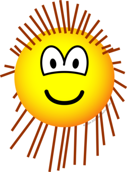 Porcupine emoticon