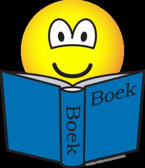 Reading emoticon