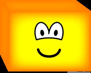 Rectangular prism emoticon