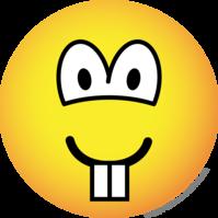 Rodent emoticon