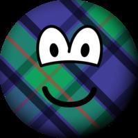 Scottish emoticon