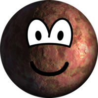 Sedna emoticon