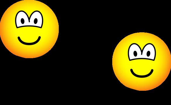 Seesaw emoticon
