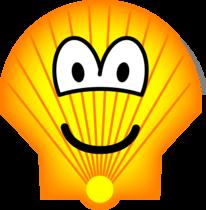 Shell emoticon
